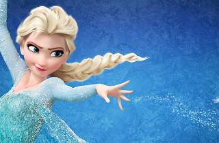 Disney in concert: Frozen, el Reino del Hielo