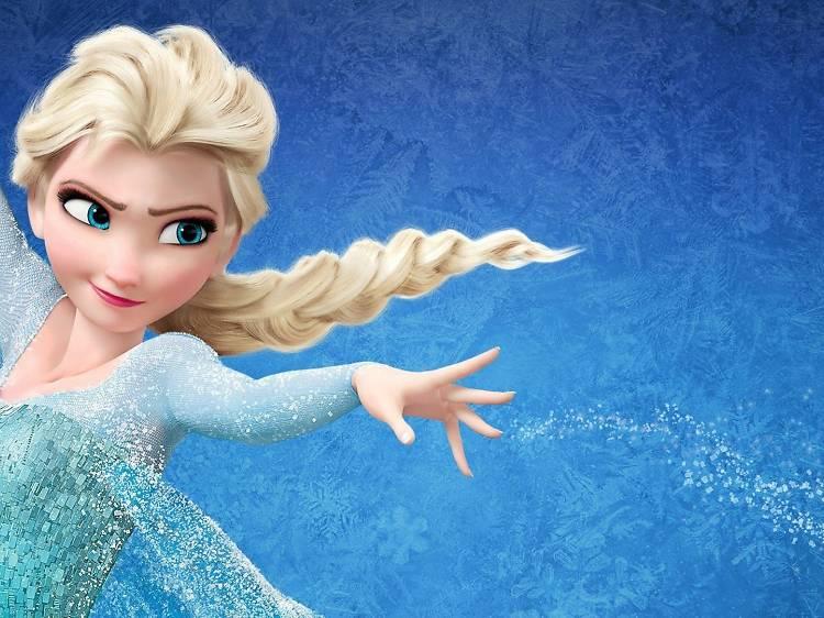 Frozen, 2013