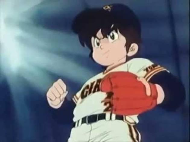Dome, el pequeño genio del béisbol