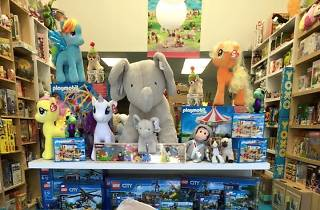 Miracle Mile Toys