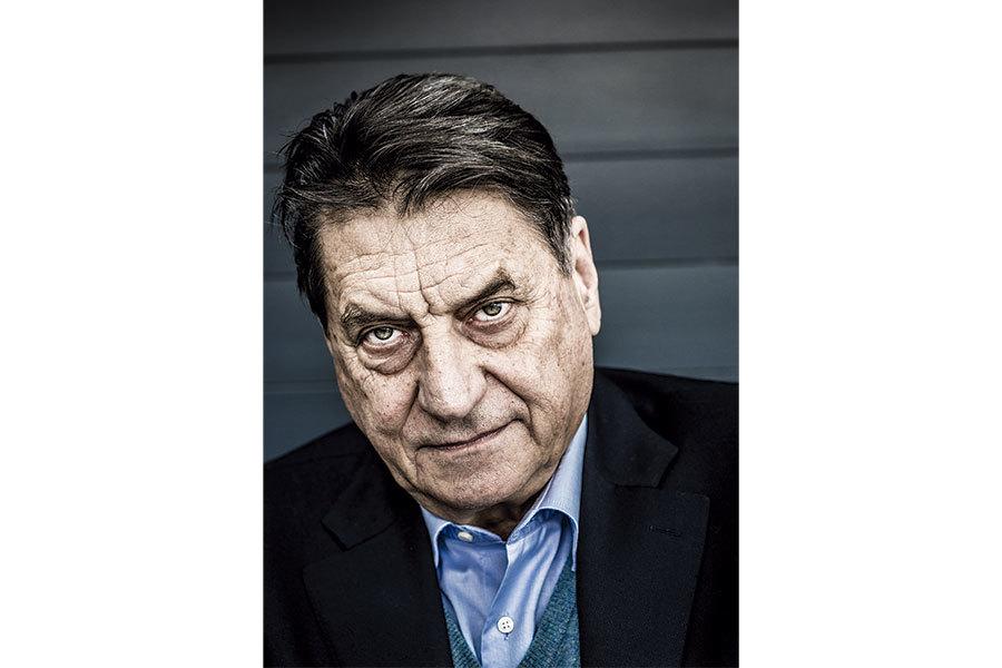 Claudio Magris publica 'No és procedent'