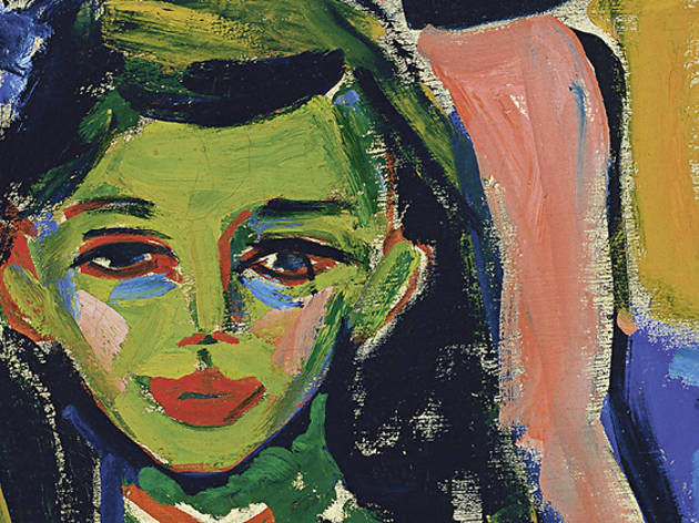 10 masterpieces at Madrid's Thyssen museum