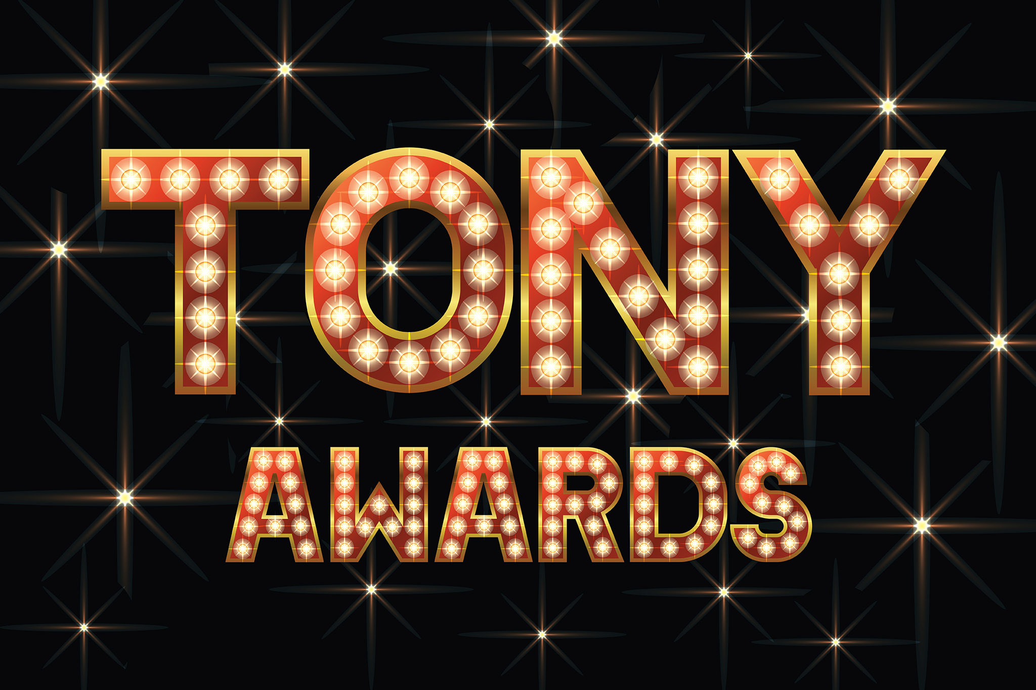 The Tony Awards guide
