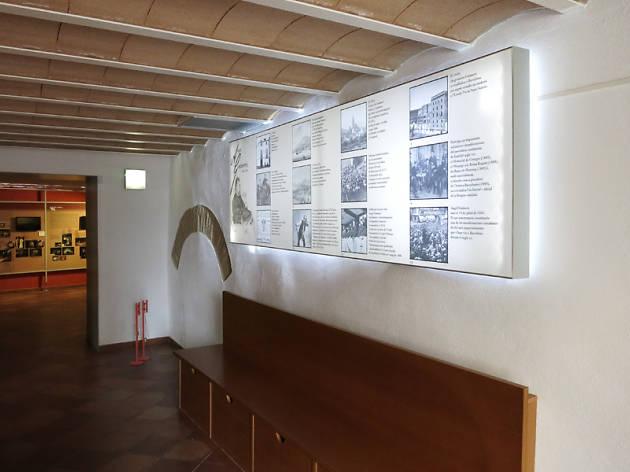 Casa Museu Àngel Guimerà El Vendrell