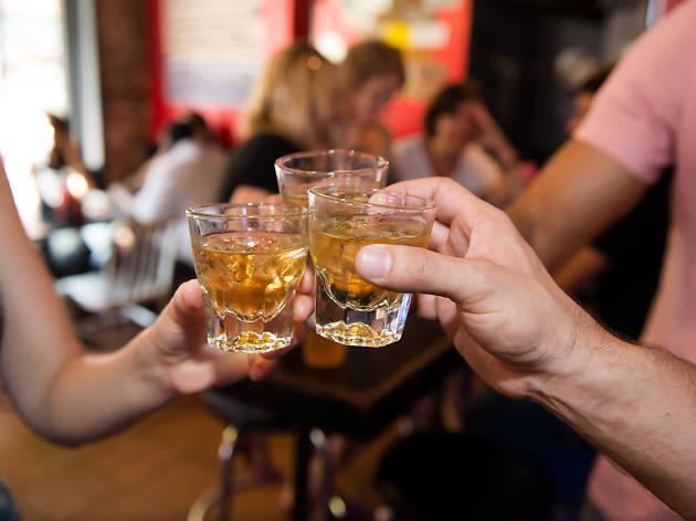 New York City Bourbon Bash