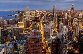A native Angeleno's first impressions of Chicago