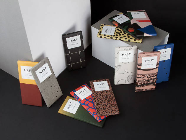 MAST Brothers Chocolate (CLOSED)