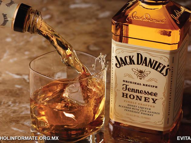 (Foto: Cortesía Jack Daniel's)