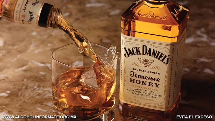 Foto: Cortesía Jack Daniel's