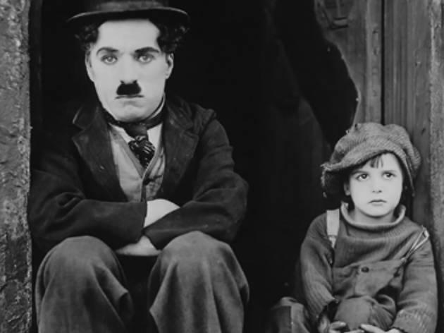 Ciclo Charlie Chaplin