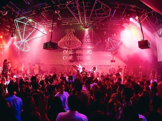 Zouk 25th Anniversary: The Silver Jubilee