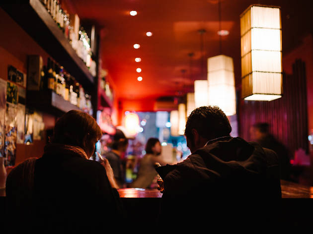 The best bars for drinking alone in Melbourne