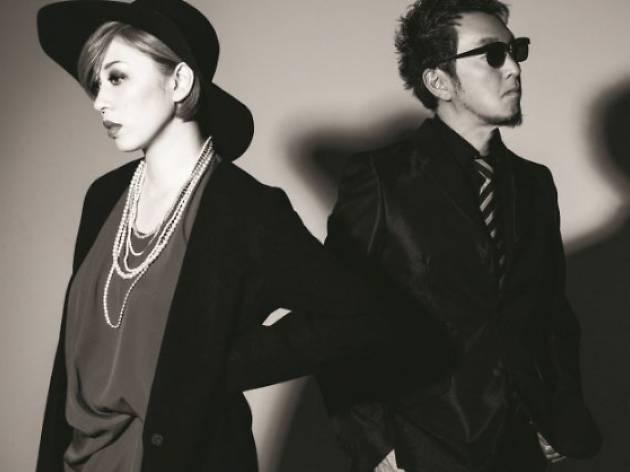Paris Match Premium Live in Korea
