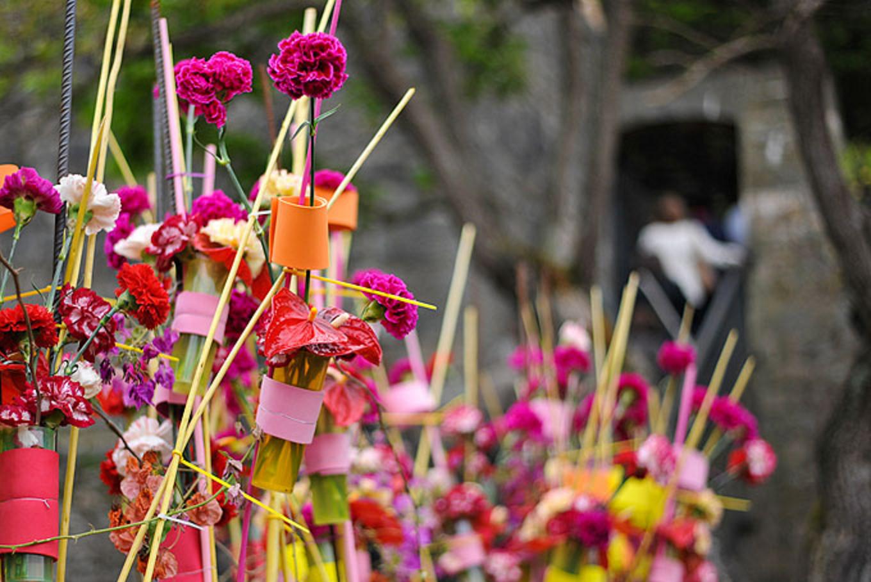 Exposicions imprescindibles del Temps de Flors 2017