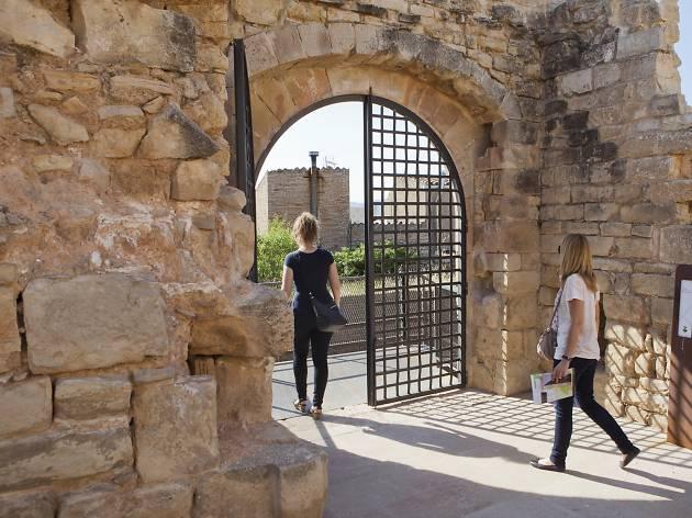 Castell dels Llorac