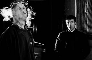 Sleaford Mods + White Fence + Frustration