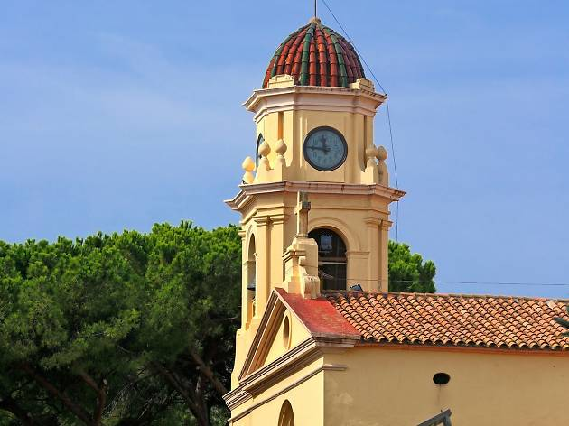 Església de Santa Maria de Salou