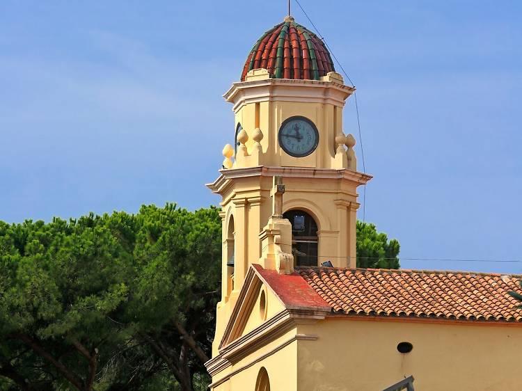 Església de Santa Maria del Mar de Salou