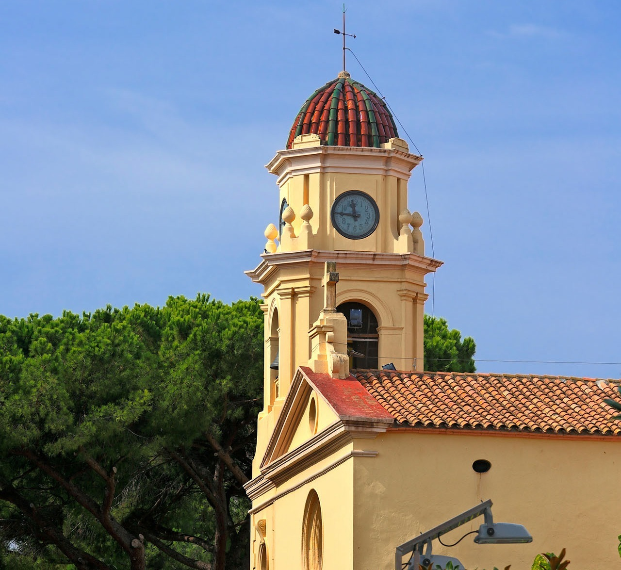 Santa Maria del Mar Church (Salou)