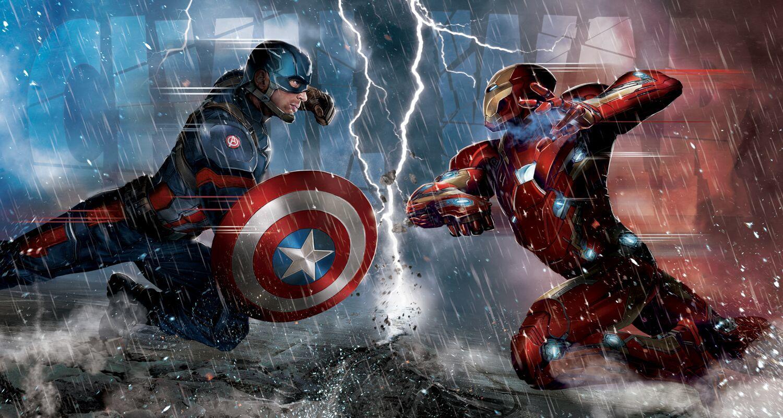 5 motius per veure la nova de 'Capità Amèrica'
