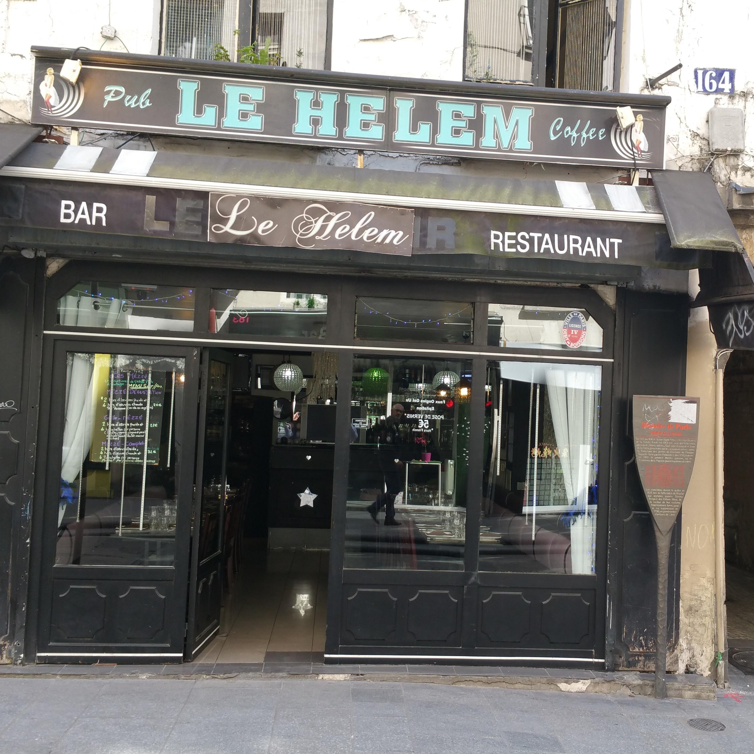 Helem Café