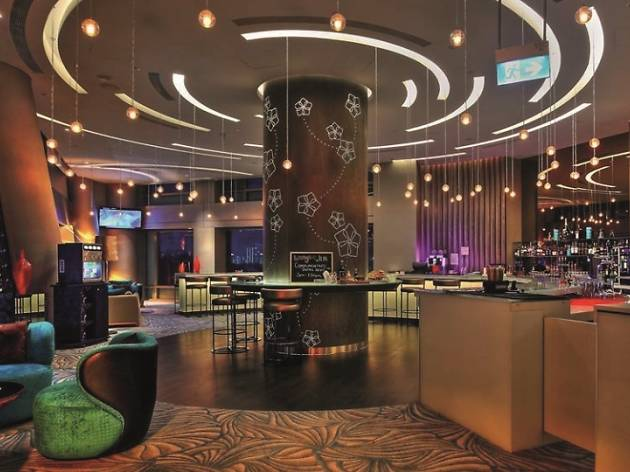 Lounge@Jen, Hotel Jen