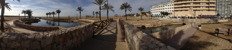 Getaway to El Vendrell i Coma-ruga