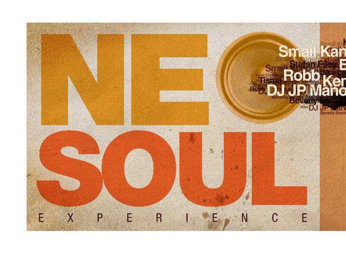 Neo Soul Experience à la Manufacture 111