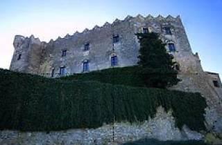 Castell dels Montserrat d'Altafulla