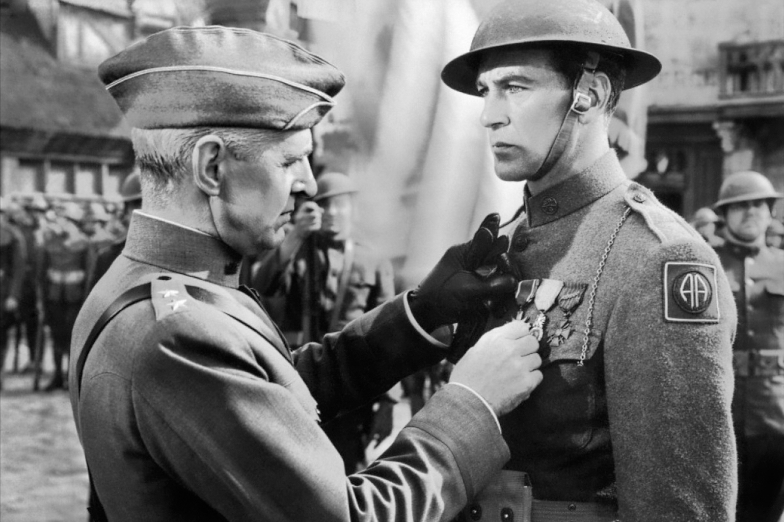 The 10 most patriotic movies ever