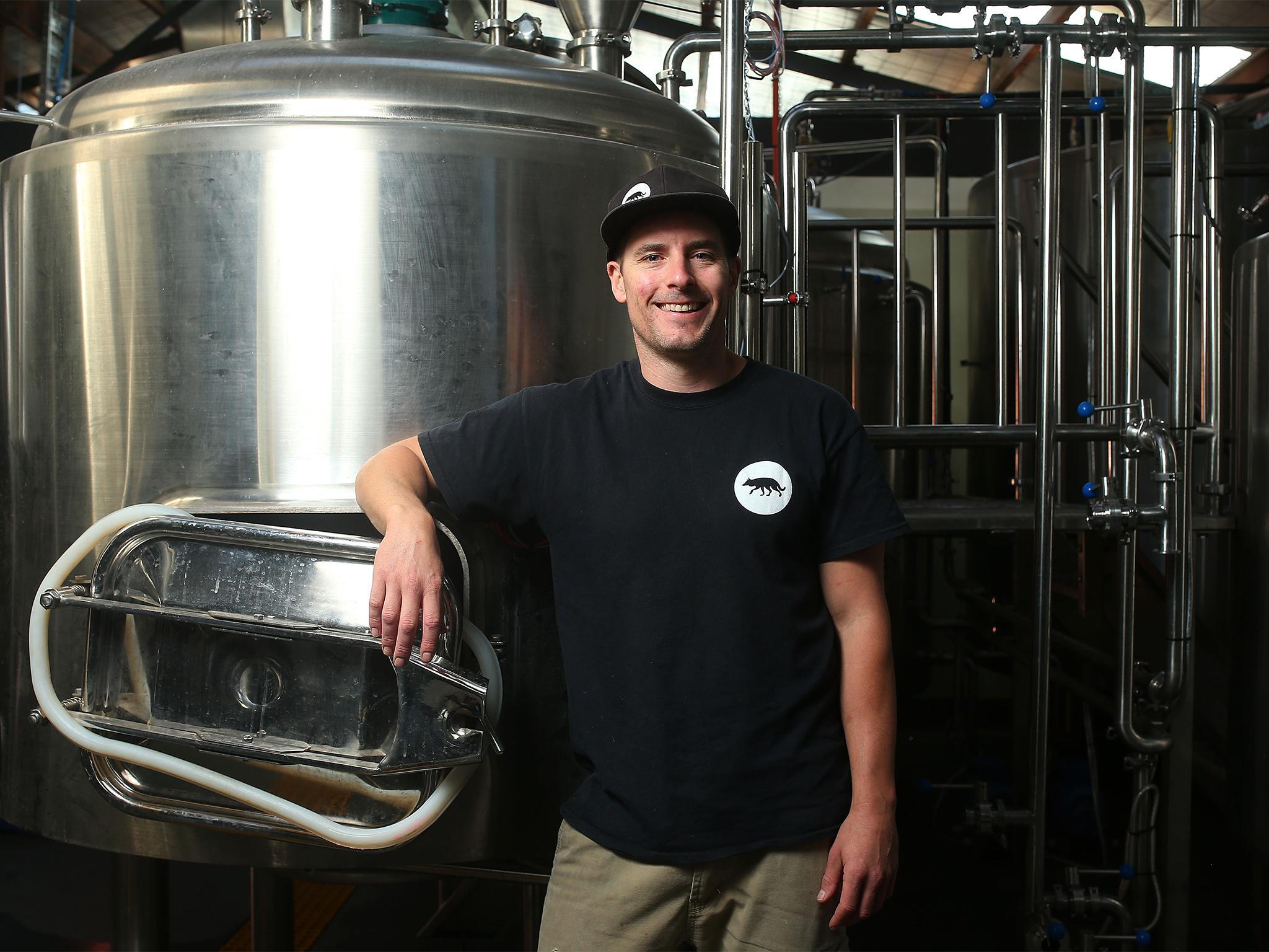 Meet Melbourne's new craft brewers