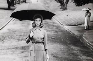 Henry Talbot: 1960s Fashion Photographer