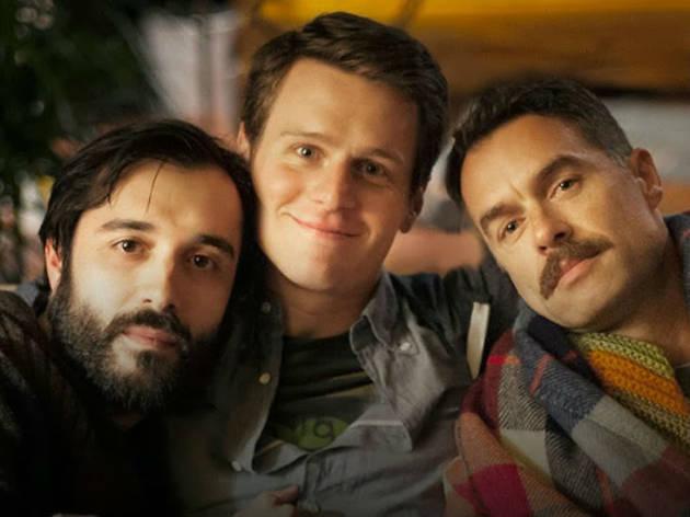 Looking la serie que se presentará en la 10  Festival Internacional de Cine Gay en la UNAM