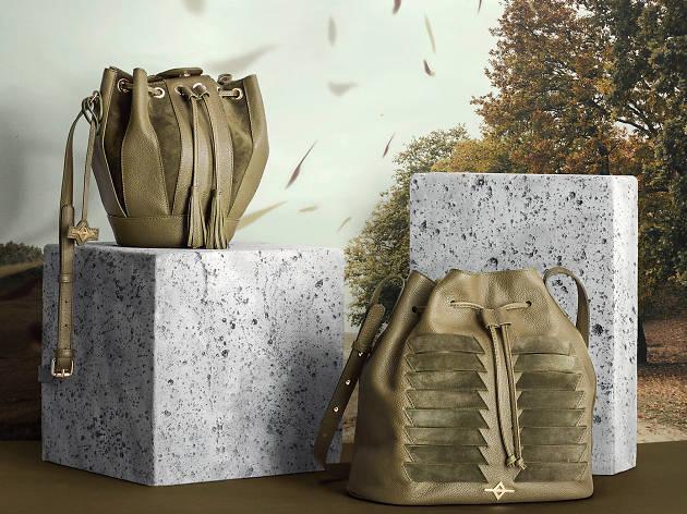 Kia Ora's handbag revolution