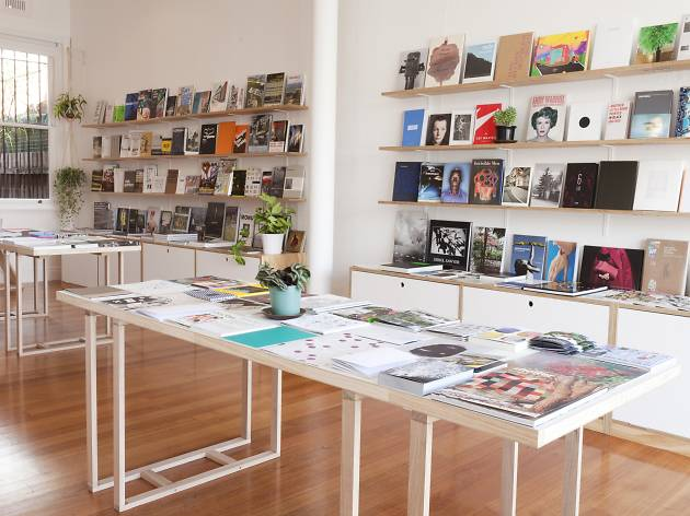 The best bookshops in Melbourne