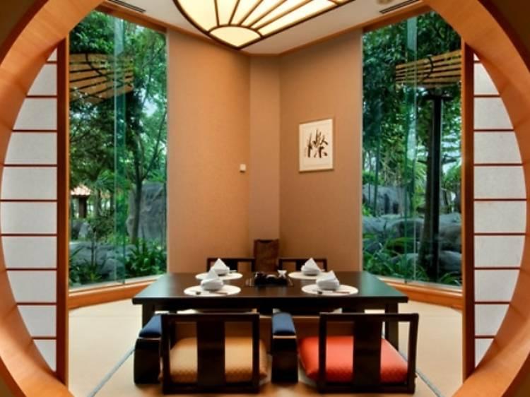 Iketeru, Hilton Kuala Lumpur