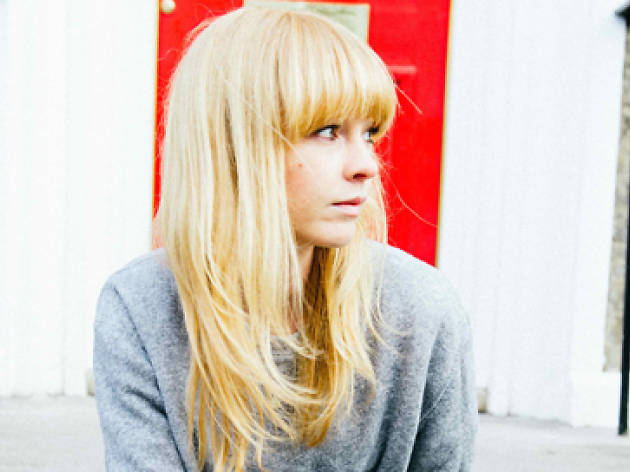 Grec 2016: Lucy Rose + Lucía Scansetti