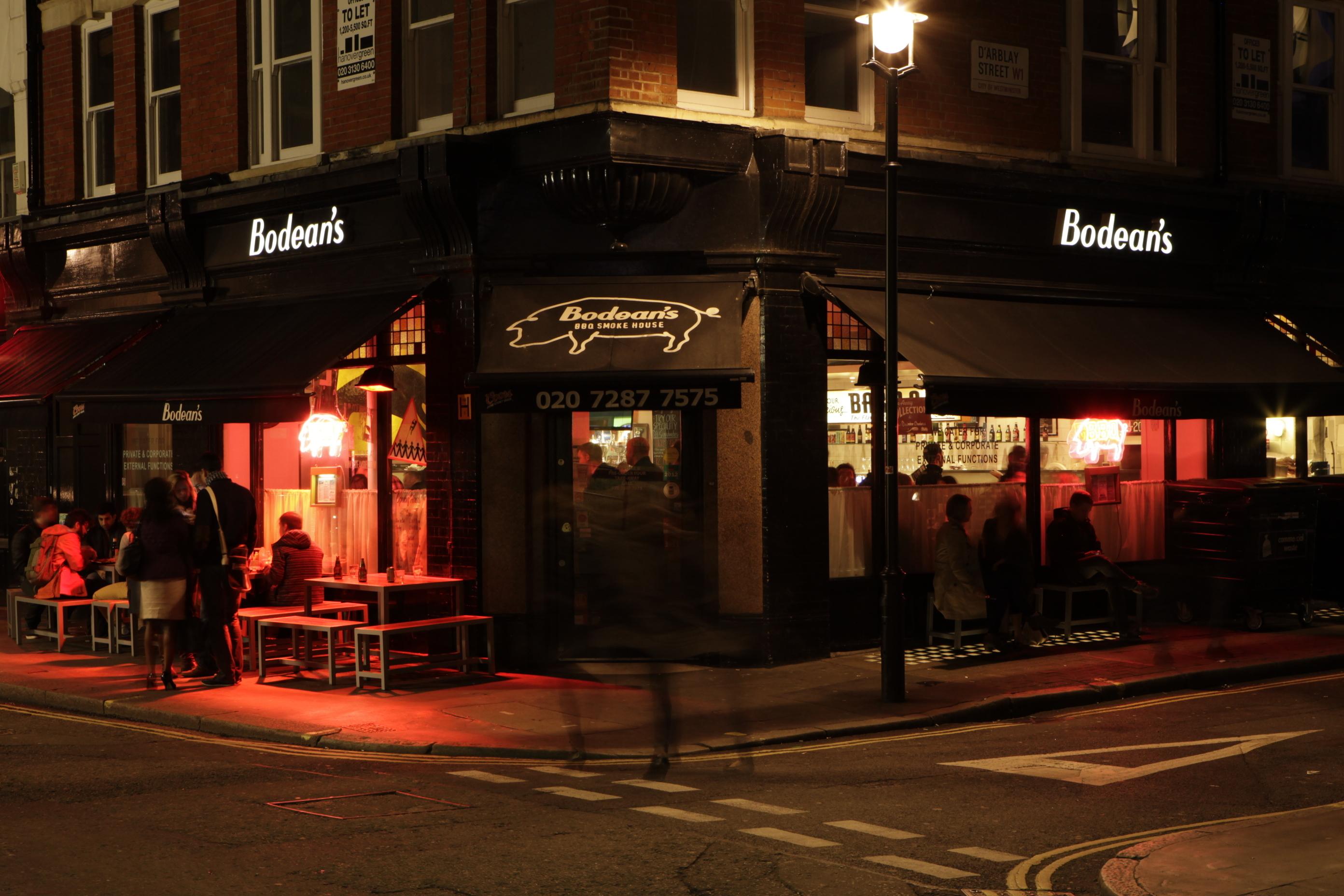 Bodean's
