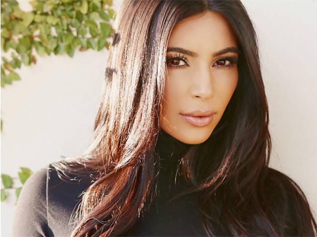 (Kim Kardashian West)
