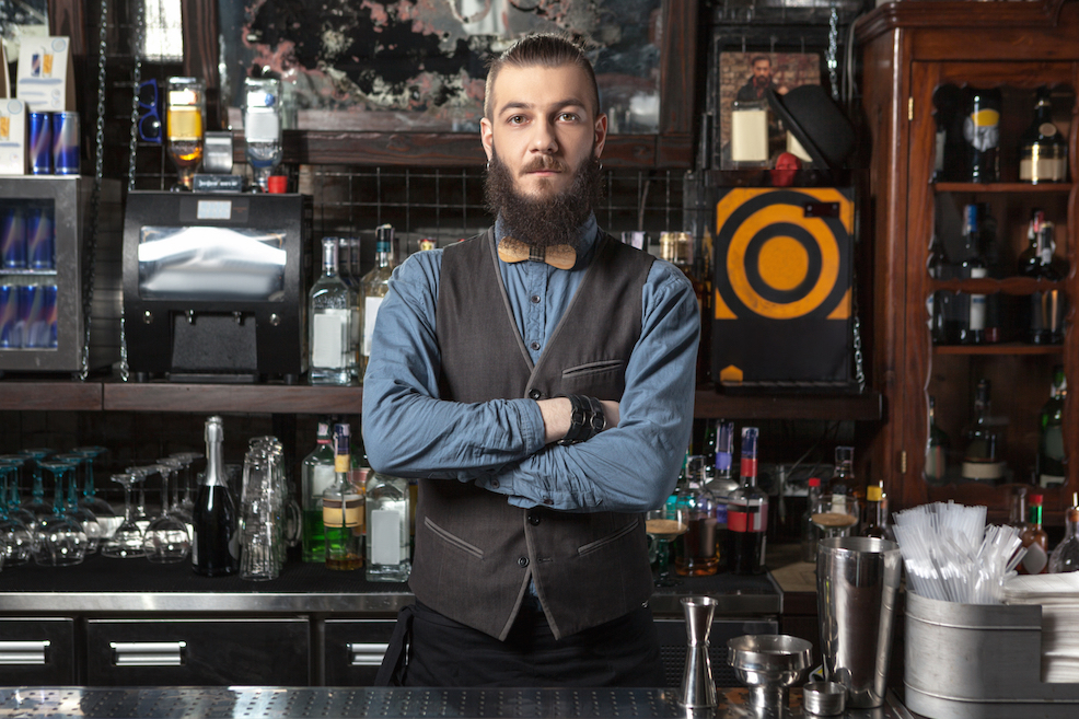 Five things to never say to a bartender