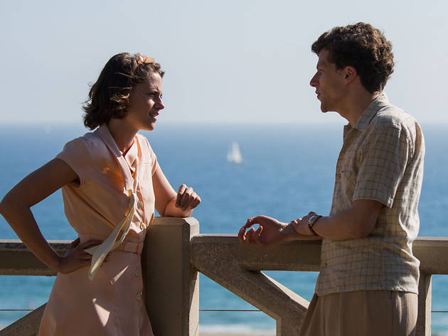 Win tickets to Time Out's exclusive screening of Café Society