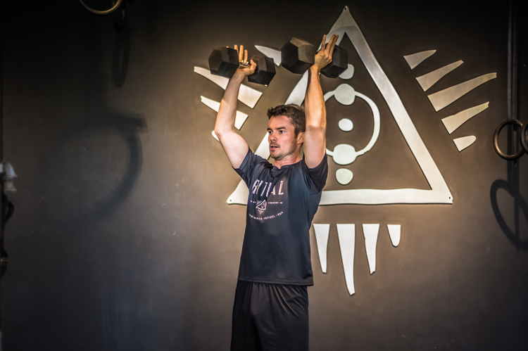 Best gyms in Singapore for express workouts
