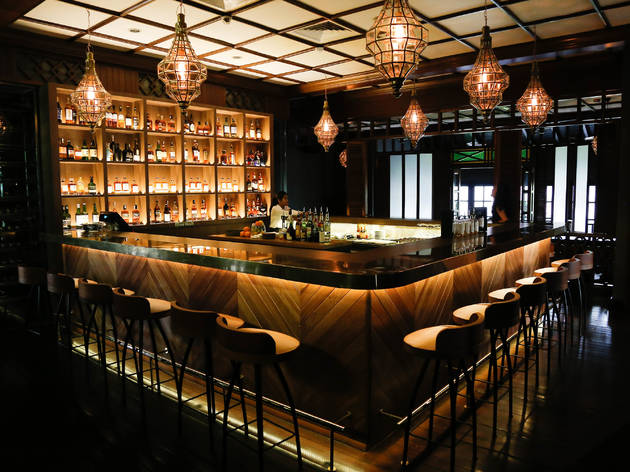 Nant whisky bar bars and pubs in shah alam selangor