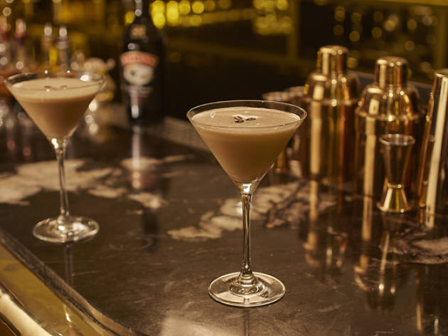 A boozy Bailey's 'book bar' is coming to Waterstones