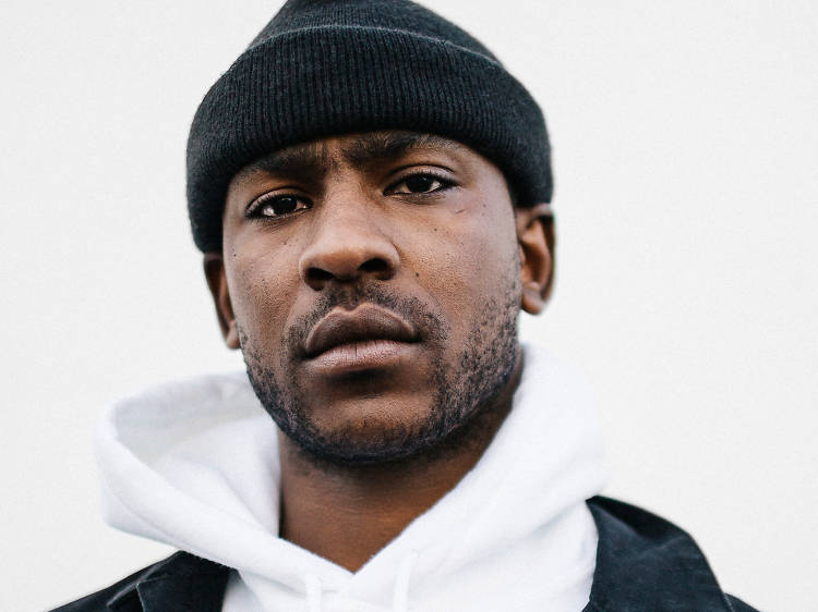 Skepta: 'I'm not a rapper, I'm an activist'
