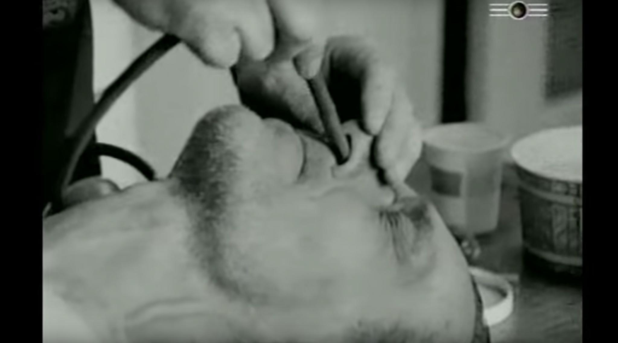Ten harrowing films you can't unsee: Titicut Follies