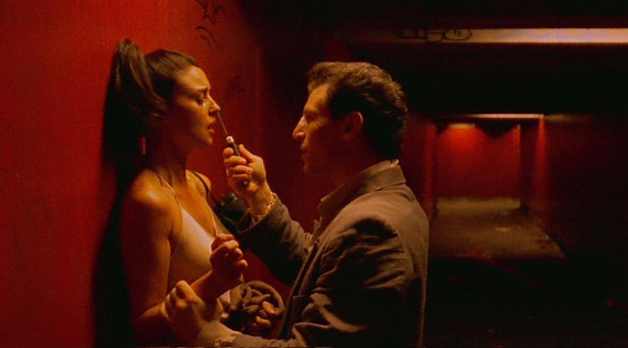 Ten harrowing films you can't unsee: Irreversible