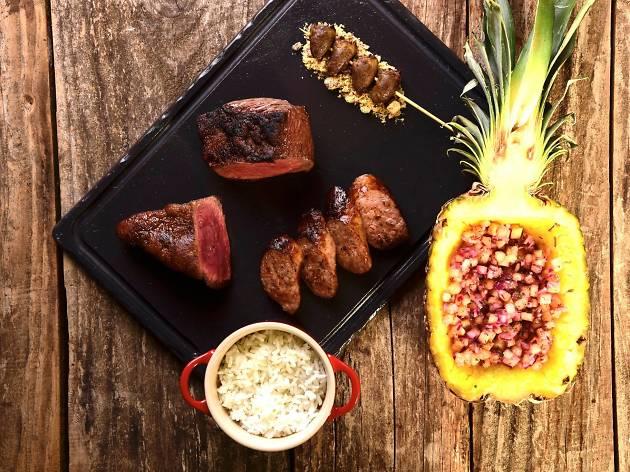Els millors restaurants brasilers