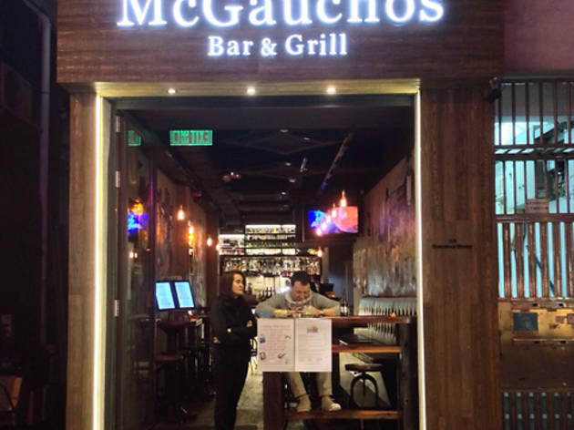 McGaucho's Bar and Grill