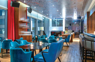 ON Dining Kitchen & Lounge